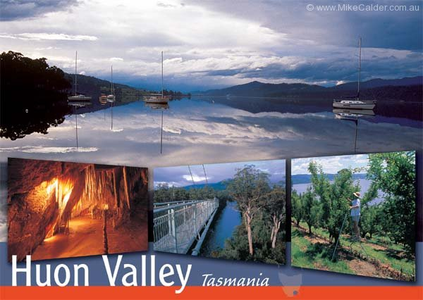 Huon Valley Tasmania
