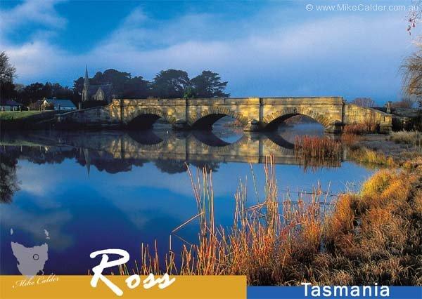 Ross Tasmania