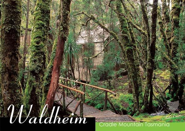 waldheim Tasmania