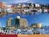 Hobart Wharf Tasmania