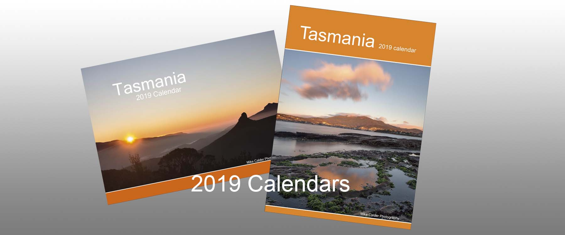 2019 calendars with background