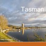 A4 2021 Tasmanian Calendar