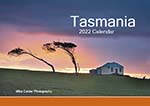 A4 2022 Tasmanian Calendar