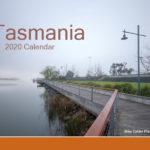 A4 2020 Tasmanian Calendar