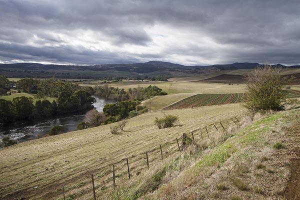 Derwent River 1
