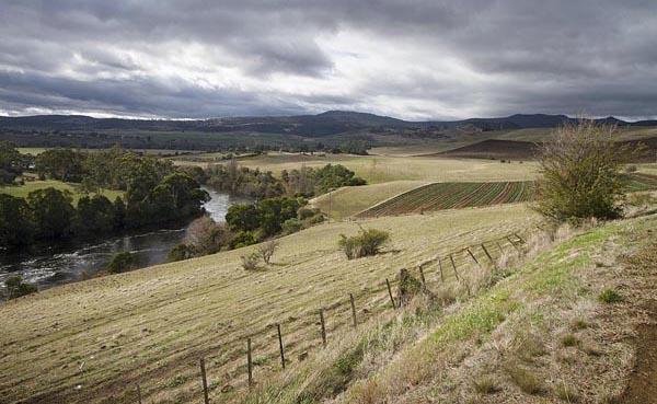 The beautiful Derwent Valley