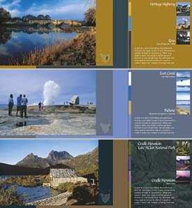 Tasmanian Photobook