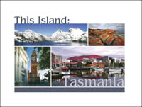 Tasmanian Photo Book
