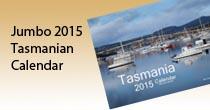 Jumbo 2015 Calendar