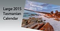 Large 2015 Calendar