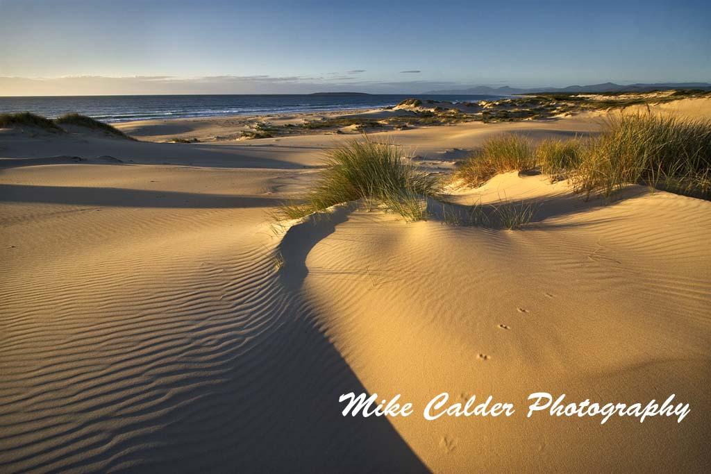 Peron Dunes