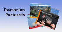 Tasmanian Postcards
