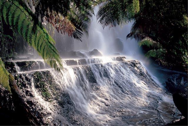 Russell Falls-2