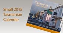 Small 2015 Calendar