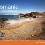 Small 2018 Tasmanian Calendar