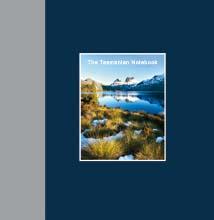 Notebook Tasmania