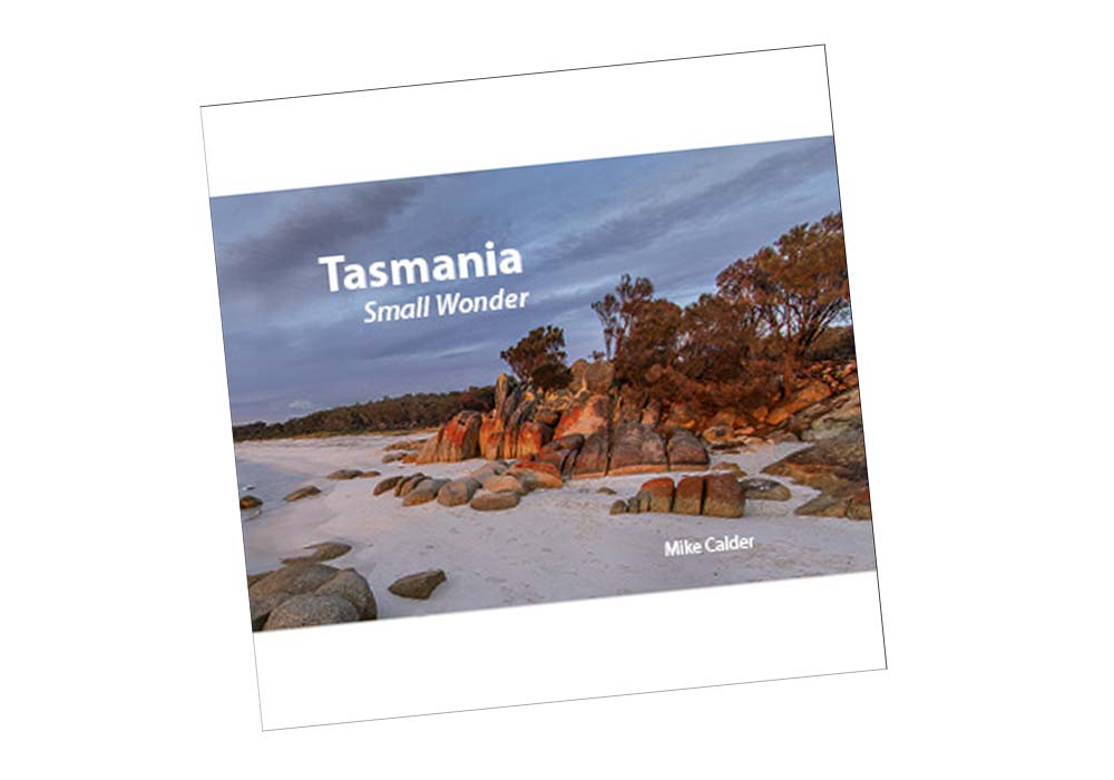 Tasmania Small Wonder