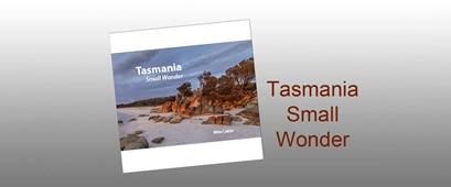 Tasmania Small Wonder-sml