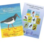 Tasmanian Birds Notecard pack