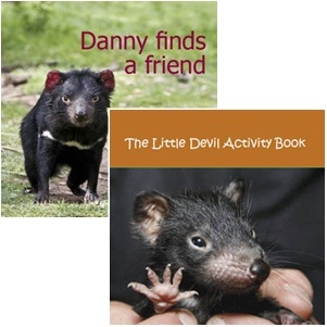 Tasmanian Childrens Books