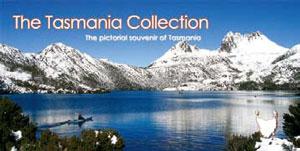 Photo Book Tasmania