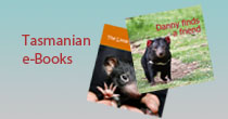 Tasmanian ebooks
