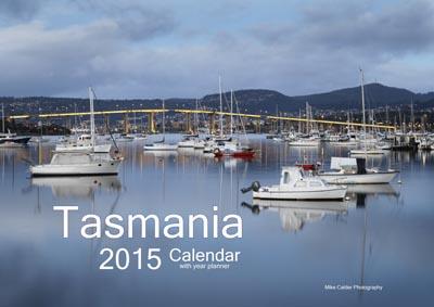 jumbo calendar front cover