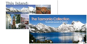 Tasmanian Photo Books