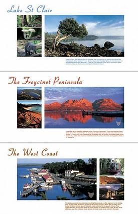 Photo Books Tasmania